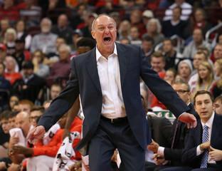NCAA Basketball: Virginia at Ohio State