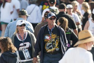 NASCAR: Toyota/Save Mart 350