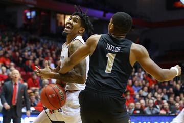 NCAA Basketball: Central Florida at Cincinnati