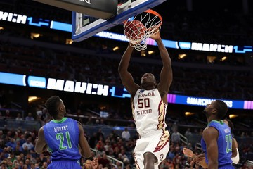 NCAA Basketball: NCAA Tournament-First Round-Florida State vs Florida Gulf Coast