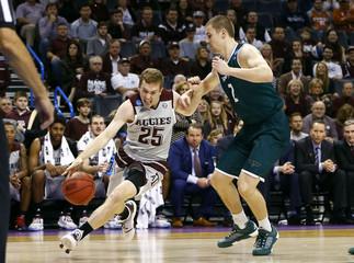 NCAA Basketball: NCAA Tournament-Green Bay vs Texas A&M