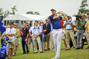 PGA: Zurich Classic of New Orleans - Third Round