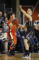 NCAA Basketball: Vanderbilt at Auburn