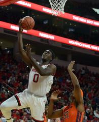 NCAA Basketball: Virginia Tech at North Carolina State