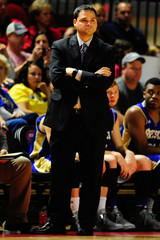 NCAA Basketball: Brescia at Western Kentucky