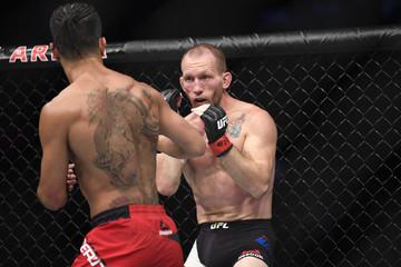 MMA: The Ultimate Fighter-Maynard vs Ishihara