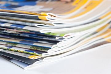 Magazine, Information, Zeitschriften, Druckerzeugnisse, Journalismus, Presse, Medien, Print,