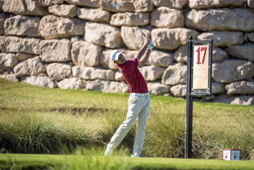 PGA: Shriners Hospitals for Children Open - Second Round