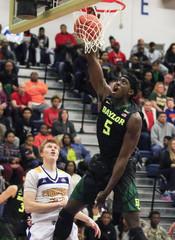 NCAA Basketball: Hardin-Simmons at Baylor
