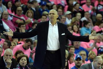 NCAA Basketball: DePaul at Creighton