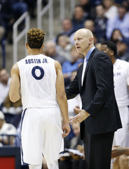 NCAA Basketball: Wright State at Xavier