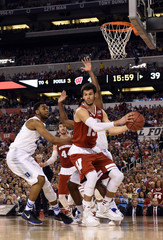 NCAA Basketball: Final Four-Championship Game-Wisconsin vs Duke