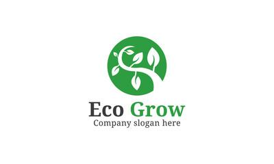 Eco Growth Logo