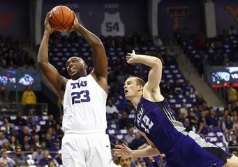 NCAA Basketball: Abilene Christian at Texas Christian