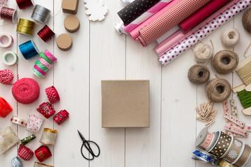Gift preparations