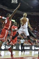 NCAA Basketball: Ohio State at Maryland