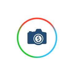 Rainbow Style App Icon