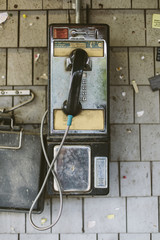 Vintage Comunication Device