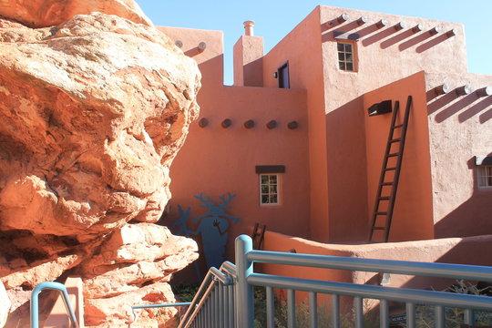 Cliff Dwellings Colorado