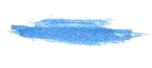 watercolor brush strokes