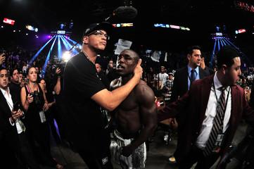 Boxing: Mayweather vs Berto