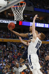 NCAA Basketball: NCAA Tournament-First Round-Mount St Mary's vs Villanova