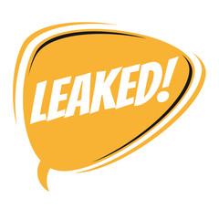 leaked retro speech balloon