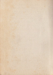 Light brown and beige retro style paper background