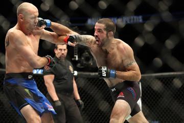 MMA: UFC 206- Cerrone vs Brown
