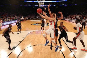 NCAA Basketball: NCAA Tournament-East Regional-South Carolina vs Florida
