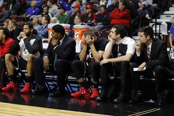 NCAA Basketball: Hall of Fame Tip Off-Rhode Island at Cincinnati