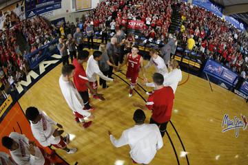 NCAA Basketball: Maui Invitational Day Two- Georgetown vs Wisconsin