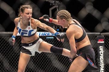 MMA: UFC 195-Kish vs Ansaroff