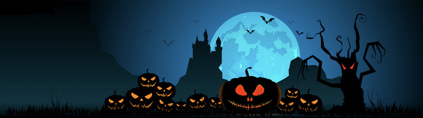 Halloween, zucche, zucca, paura, tutti i santi