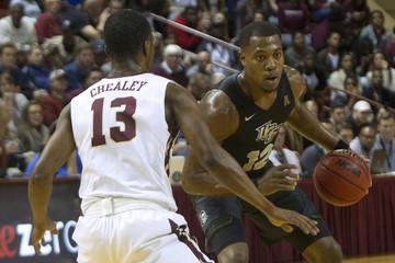NCAA Basketball: Charleston Classic-Central Florida vs Charleston