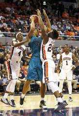 NCAA Basketball: Coastal Carolina at Auburn