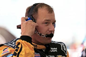 NASCAR: Food City 500-Practice