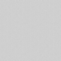 Retro Seamless Pattern Herringbone Grey