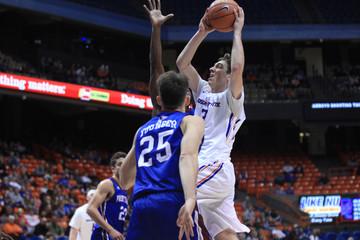 NCAA Basketball: Presbyterian at Boise State