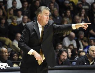 NCAA Basketball: Georgia State at Purdue