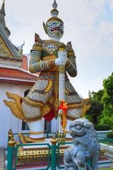 Wat Arun ワットアルン