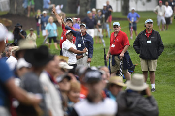PGA: The Greenbrier Classic-Second Round