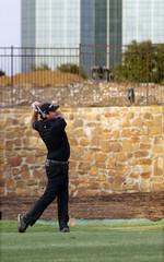 PGA: AT&T Byron Nelson Championship-Third Round