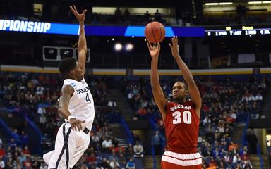 NCAA Basketball: NCAA Tournament-Second Round-Wisconsin vs Xavier