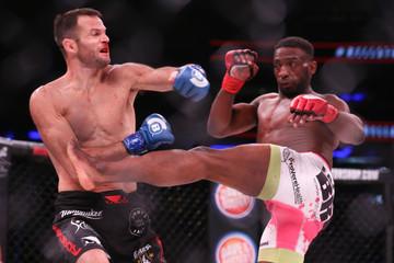 MMA: Bellator NYC-Desir vs. Grebb