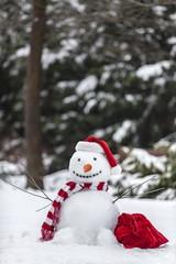 Snowman.