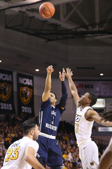 NCAA Basketball: George Washington at VCU
