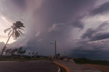 Hurricane Maria Repubblica Dominicana