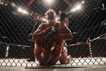 MMA: UFC Fight Night - Murphy vs Chookagian
