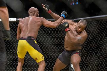 MMA: UFC 200-Cormier vs Silva